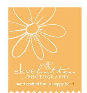 Skye Hatten Photography logo